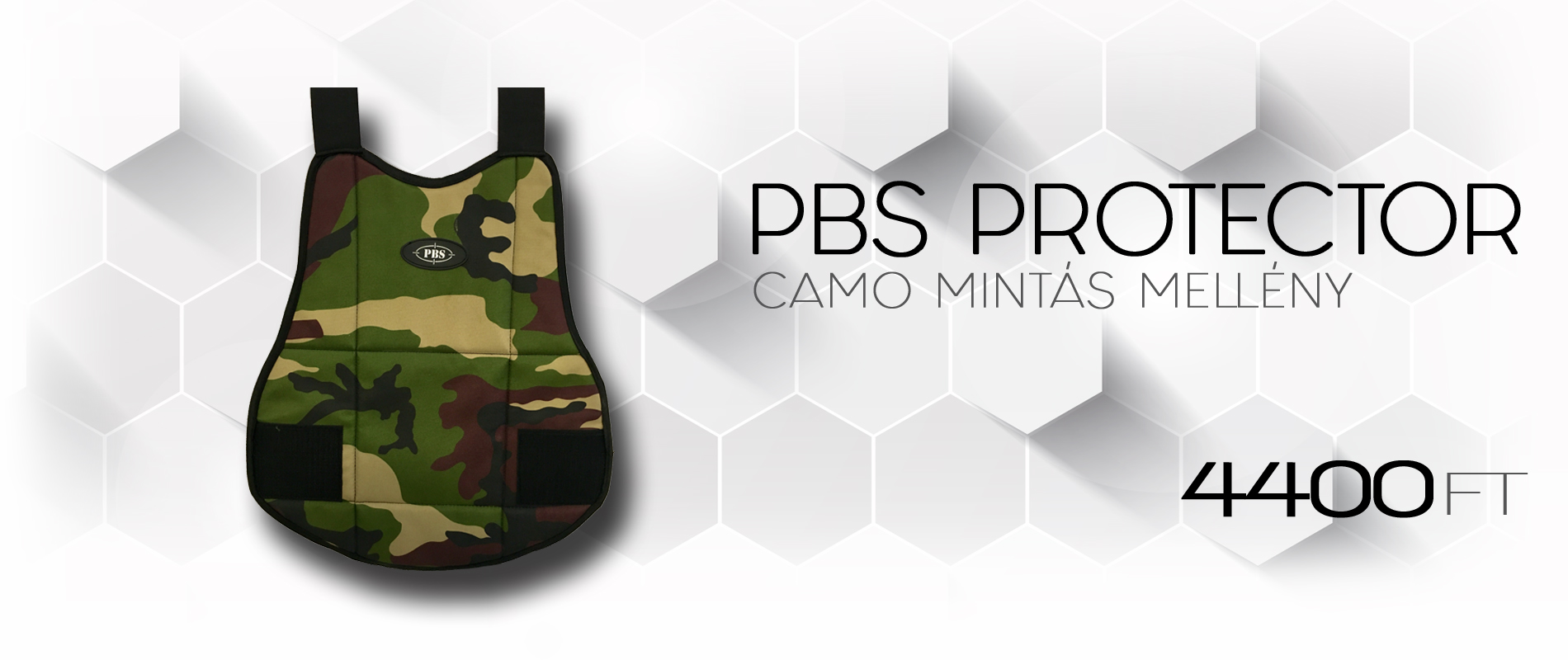 PBS protector
